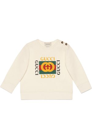 Gucci Sudadera de Bebé con Logo