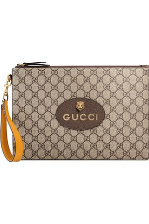 Gucci Cartera Neceser Neo Vintage GG Supreme