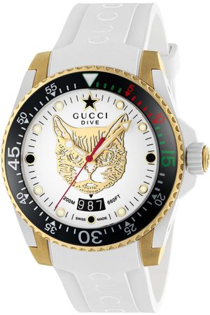 Gucci Reloj Dive, 40 mm