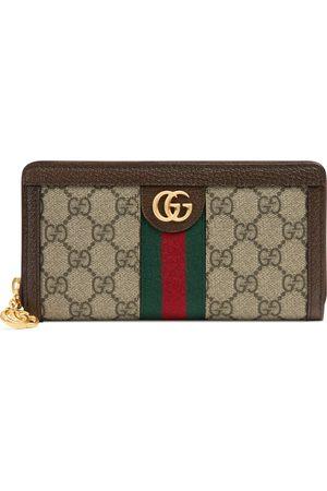 Mujer  Carteras y monederos  Gucci. Gucci Cartera Ophidia GG con Cremallera a69a7a8f748
