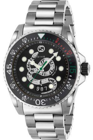 Gucci Reloj Dive, 45 mm