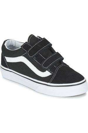 Vans Zapatillas OLD SKOOL V para niño