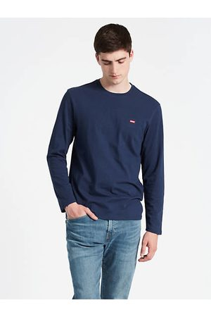 "Levi's ""Long Sleeve Original Logo Tee"""
