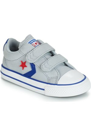 Converse Niño Zapatillas deportivas - Zapatillas STAR PLAYER 2V CANVAS OX para niño