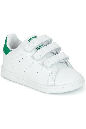 adidas Zapatillas STAN SMITH CF I para niño