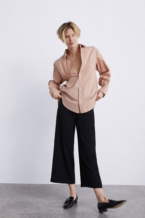 86876b500 Pantalón culotte