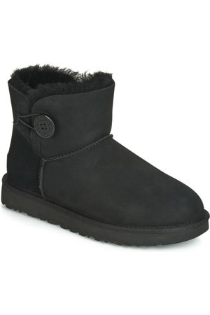 UGG Botines MINI BAILEY BUTTON II para mujer