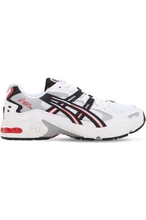 "ASICS   Mujer Sneakers ""kayano 5 Og"" De Piel Y Malla 7"