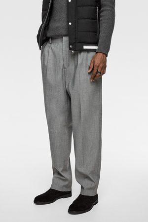 Pantalones Con Pinzas de mujer traje cuadros ¡Compara 3 productos y ... 9204e0b90013
