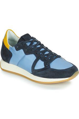 Philippe model Mujer Zapatillas deportivas - Zapatillas MONACO VINTAGE BASIC para mujer