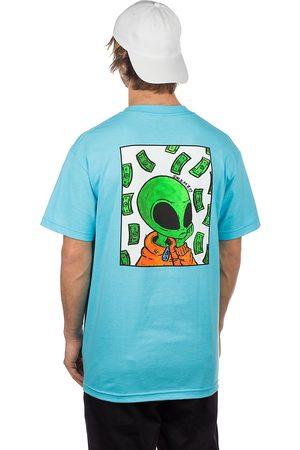 Salem7 Marshall Money T-Shirt