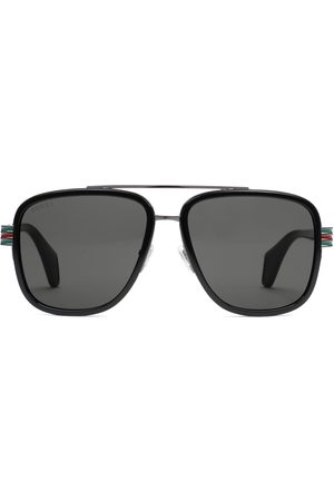 b9522b5db0 Gafas De Sol de hombre Gucci aviador lentes ¡Compara 64 productos y compra  ahora al mejor precio!