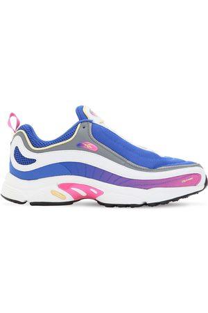 """Reebok   Hombre Sneakers """"dmx Trainer"""" /azul 7"""