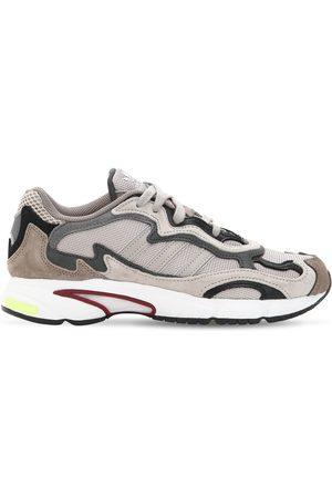 """adidas Sneakers """"temper Run"""" De Ante Y Malla"""