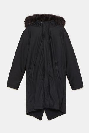 58f9ff4f4c8 Chubasqueros de mujer abrigo acolchado ¡Compara 26 productos y compra ahora  al mejor precio!