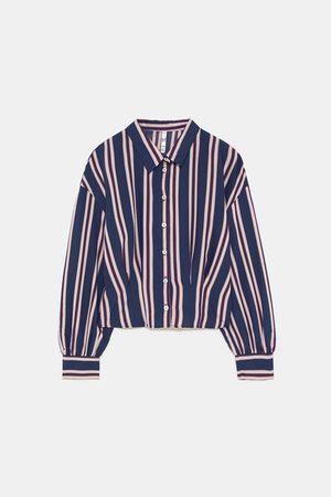 c7e291584a Baratas  Camisas de mujer Zara en Rebajas . ¡Compara 121 productos y compra!