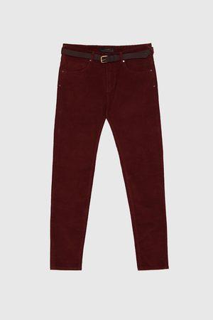 Pantalones Y Leggings De Hombre Zara Verano Fashiola Es