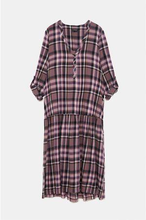 89c0f4c421 Ropa de mujer Zara vestidos invierno ¡Compara 227 productos y compra ...