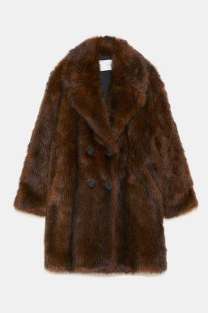 Pelo ¡compara Zara Mujer Chaquetas 37 Y De Productos Abrigos wFqH6gx