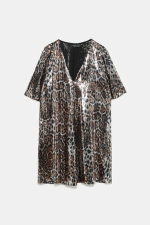 258024fad Baratas  Vestidos de mujer Zara en Rebajas . ¡Compara y compra!