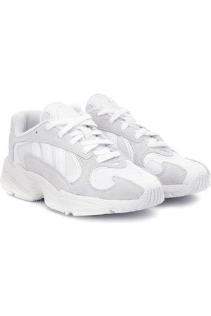 adidas Zapatillas Yung-1 de gamuza