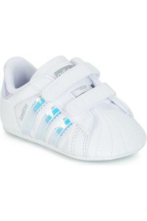 adidas Zapatillas SUPERSTAR CRIB para niña