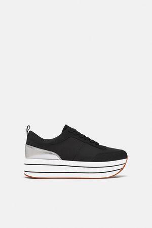Zapatos de mujer Zara calzado outlet ¡Compara 1.199 productos y ... 52eae61b527