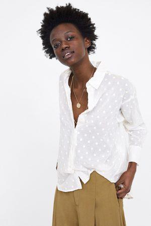 801380c502 Blusas de mujer Zara online. ¡Compara 104 productos y compra!