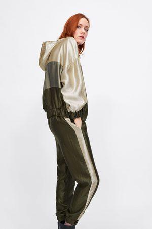 56b84f756e4 Abrigos Y Chaquetas de mujer Zara abrigos moda ¡Compara 995 ...