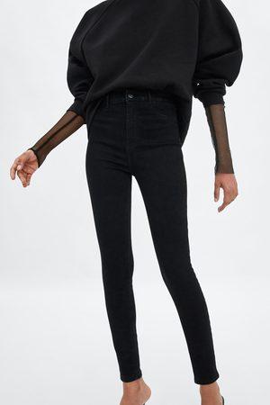 Zara Jegging hi-rise super elastic