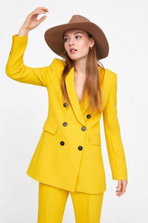 Zara Sombrero ala grande