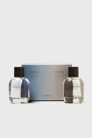 Zara Scent #2 100ml+ scent #4 100ml