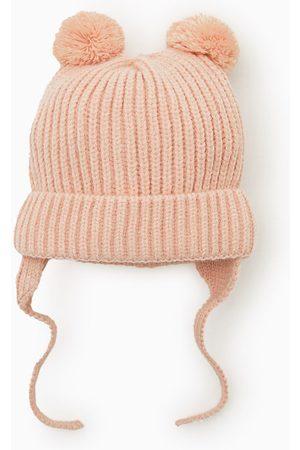 Sombreros Y Gorros de niños pompones ¡Compara 38 productos y compra ... 4c7b3487df0
