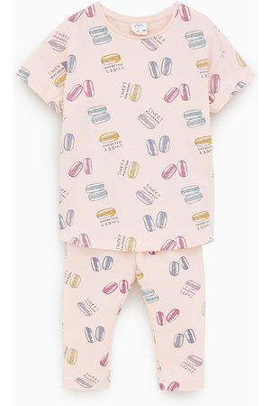 Zara Niña Pijamas - Pijama estampado