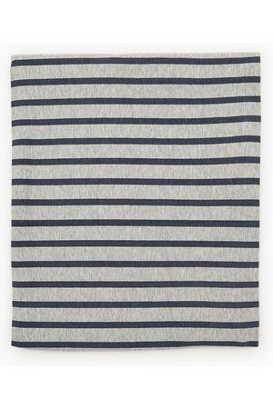 Zara Cuello algodón rayas