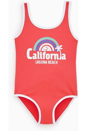 Zara Bañador california