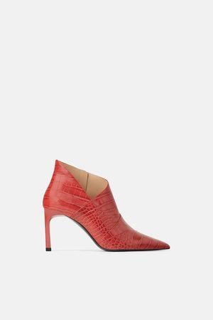 a8782115 Zapatos de mujer Zara baratos ¡Compara 1.747 productos y compra ...