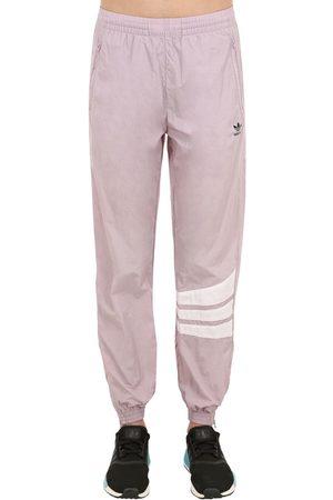 adidas Pantalones Deportivos Con Estampado