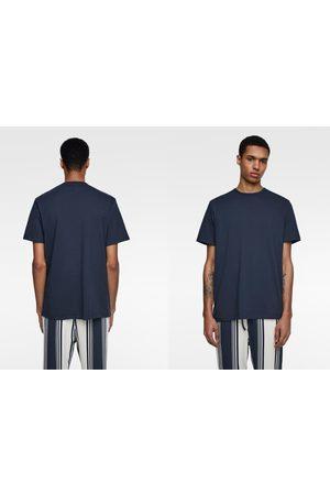 Zara Set pijama combinado