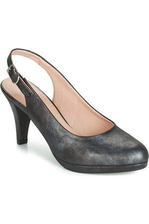 Dorking Zapatos de tacón 7119 para mujer