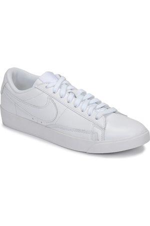 Nike Zapatillas BLAZER LOW LEATHER W para mujer