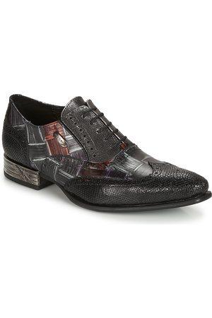 New Rock Zapatos de vestir SALSO para hombre
