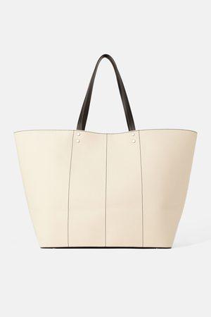 Zara Bolso shopper xxl join life