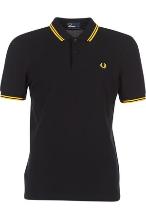 Fred Perry Polo SLIM FIT TWIN TIPPED para hombre