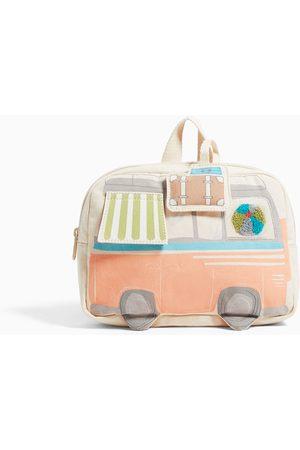 Zara Mini mochila caravana