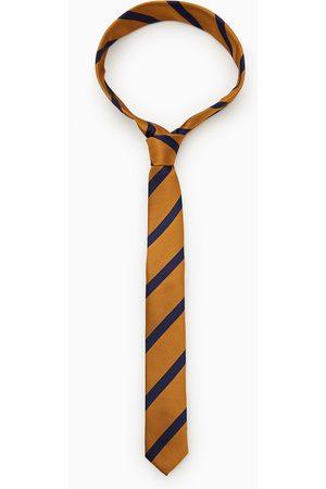 Zara Corbatas y corbatín - Corbata rayas