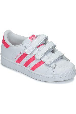 adidas Zapatillas SUPERSTAR FOUNDATIO para niña