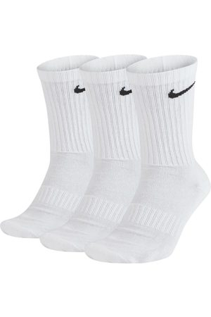 Nike Everyday Cushion Crew Calcetines de entrenamiento (3 pares)