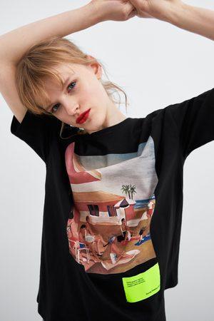 boutique de salida envío complementario venta barata ee. Camisetas Y Tops de mujer Zara moda ¡Compara 1.401 productos ...
