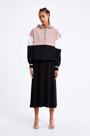 43764fd25d1 Abrigos 640 ¡compara Y Online De Productos Zara Mujer Chaquetas YwYnqS0r